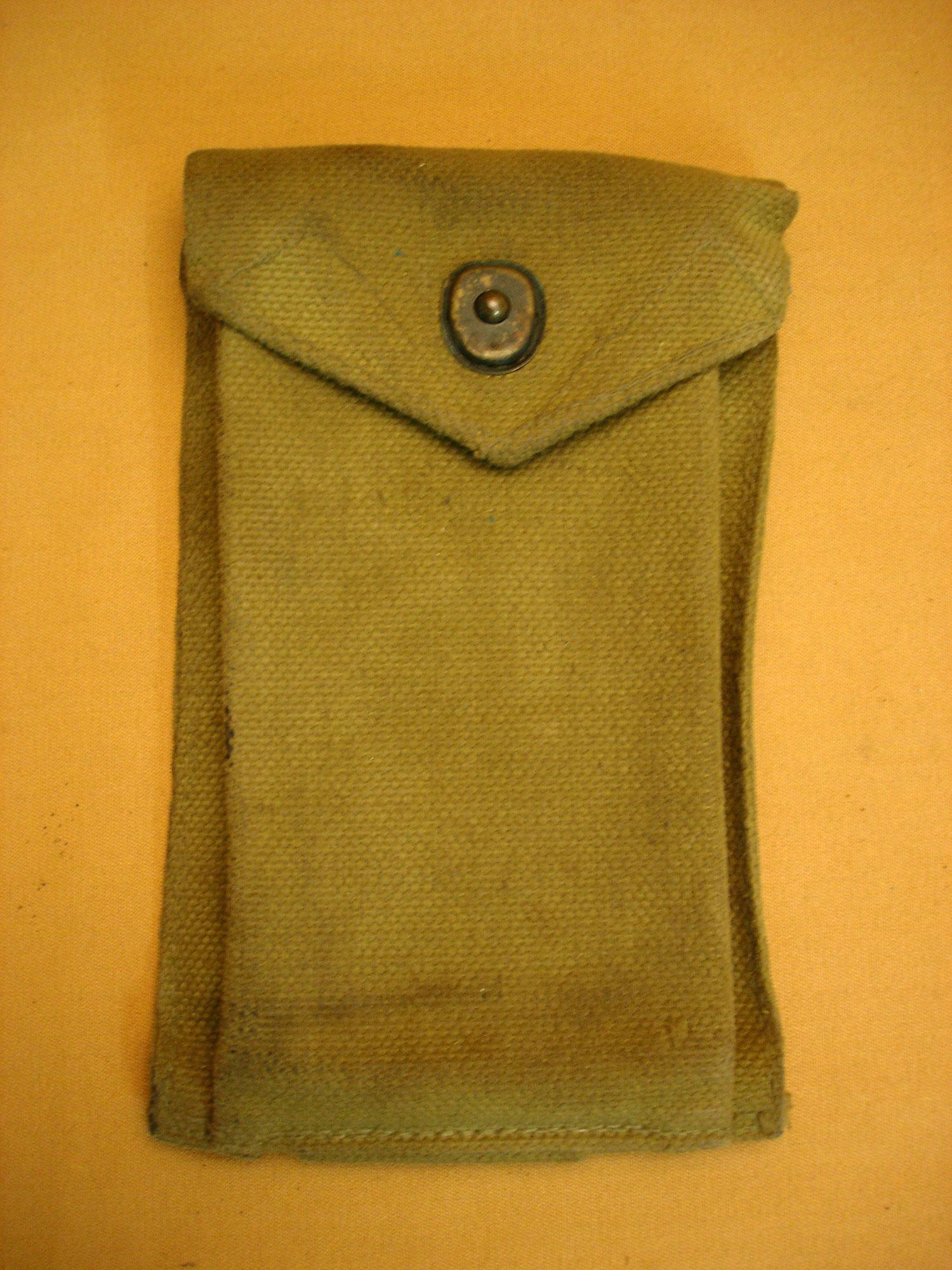 Rare porte chargeur UD M42.