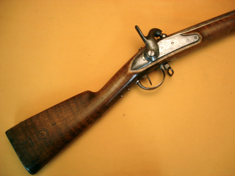 Fusil 1822 T.