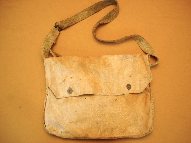 Musette mod.1892 fabriquée à Hanoï.