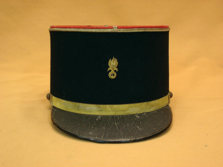 Képi Légion du 1e REI.