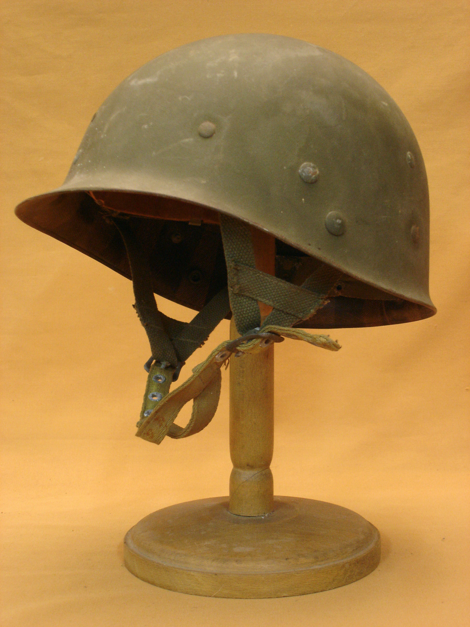 Liner de casque Para US M1C.
